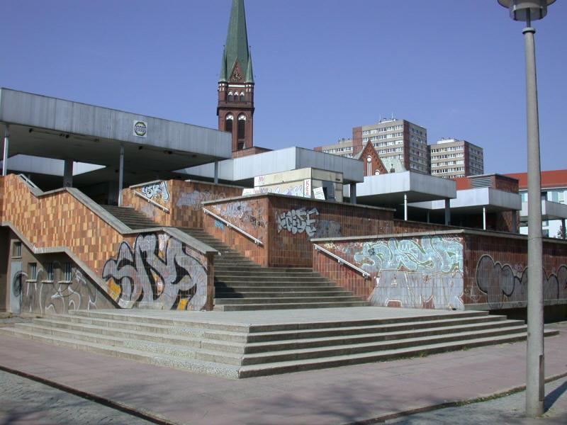 Treppen Frankfurt frankfurt oder
